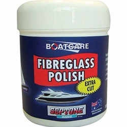 This is an image of fibreglass polish, septone boatcare, paint polish from ABL Distribution Pty Ltd