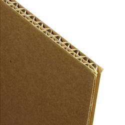Twin Wall Extra Heavy Duty Cardboard Sheets | ABL Distribution