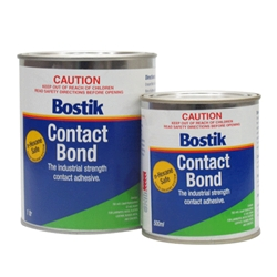 This is an image of Bostik Contact Bond