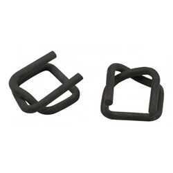 19mm Heavy Duty Phosphated Buckles