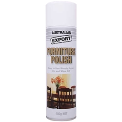 This is an image of Export Furniture Polish