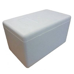 Polystyrene Foam Boxes - Non Airline Approved