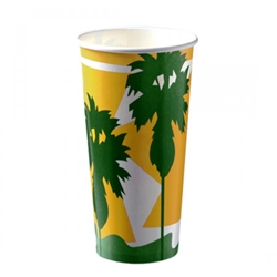 This is an image of Paper Milkshake Cup