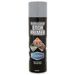 This is an image of Industrial & Equipment Paint Etch Primer
