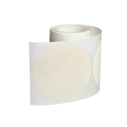 This is an image of 568Xa Trizact Film Disc Roll from ABL Distribution Pty Ltd