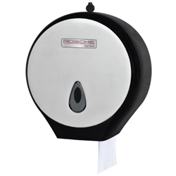 This is an image of Jumbo Toilet Roll Dispenser