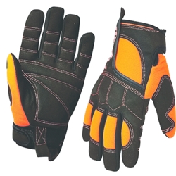 Provibe Anti Vibration Gloves
