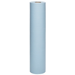 This is an image of Wypall X50 Blue Roll from ABL Distribution Pty Ltd