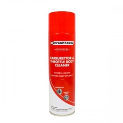 This is an image of Mt Throttle Body & Carby Cleaner from ABL Distribution Pty Ltd