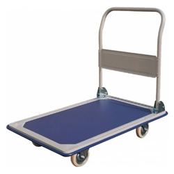 Flat Bed Picking Trolley