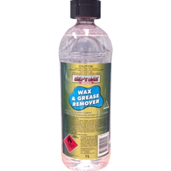 This is an image of Septone Wax & Grease Remover