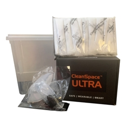 This is an image of Cleanspace Ultra Engineered Stone Kit from ABL Distribution Pty Ltd