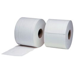 This is an image of 7 Rivers Quality 3Ply Toilet Rolls from ABL Distribution Pty Ltd