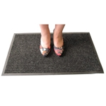 Mini Brush Rib Entrance Mats from ABL Distribution Pty Ltd