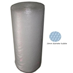 This is an image of P20 Bubblewrap (20mm Polycell Bubble) from ABL Distribution Pty Ltd