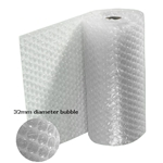 This is an image of P32 Bubblewrap (32mm Polycell Bubble) from ABL Distribution Pty Ltd