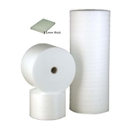 PE Foam Rolls - 1mm Thick Foam Wrap
