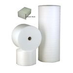 PE Foam Rolls - 4mm Thick Polyfoam
