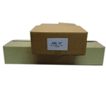 This is an image of a Shallow Depth Carton from ABL Distribution