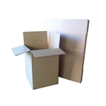 This is an image of Large Cardboard Cartons from ABL Distribution