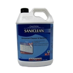 This is an image of Saniclean Universal Cleaner from ABL Distribution Pty Ltd