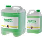 This is an image of Sunsprite dishwashing liquid suitable for the home, office or commercial kitchen from ABL Distribution Pty Ltd