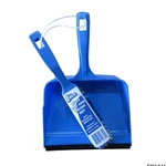 This is an image of a Dustpan and Broom Set from ABL Distribution