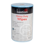 This is an image of Contractor Heavy Duty Wipes on a Roll from ABL Distribution Pty Ltd