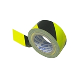 This is an image of Stylus 471 Hazard Line Marking Tape from ABL Distribution