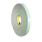 3M 4016 'mirror Mount' Double Sided Foam Tape
