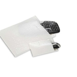 Maxi Mailers - White Plastic & Bubble Padded