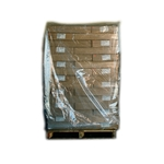 Gusseted Pallet Bags