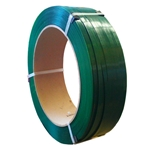 This is an image of Heavy Duty 19mm Strapping from ABL Distribution Pty Ltd