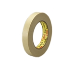 This is an image of 3M 2308 Auto Grade Masking Tape from ABL Distribution Pty Ltd