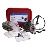 3M 6251 Spraying Respirator Kit A1p2