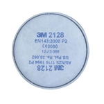 3M 2128 P2 Dust/ Fume/ Gas Filter