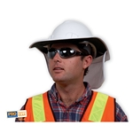 Detachable Hard Hat Brim