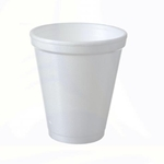Disposable Foam Coffee Cups