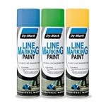 Dy-Mark Line Marking Paint Range from ABL Distribution Pty Ltd