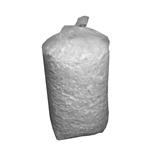 Isolite Packing Cubes - Styrofoam Voidfill from ABL Distribution