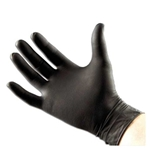 Nitrile Blax Disposable Glove