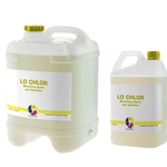 This is an image of 20L 4% bleach as supplied by ABL Distribution