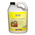 Septone Spice Disinfectant Cleaner