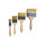 White Chip Brushes Used For Fibreglass