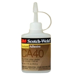 This is an image of 3M CA40 Instant Adhesive
