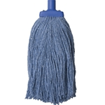 This is an image of Duraclean Blue Mop Refill from ABL Distribution Pty Ltd