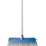 This is an image of Superior Indoor Broom complete with matching handle from ABL Distribution Pty Ltd