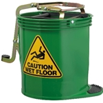 This is an image of a contractor mop bucket from ABL Distribution Pty Ltd