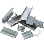 This is an image of STCR5019 9mm Staples in box of 5000 pieces supplied by ABL Distribution