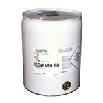This is an image of Isowash 60F from ABL Distribution